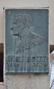 Datei:Plaque for Giacomo Matteotti at Matteottihof by Luise Wolf.jpg –  Wikipedia