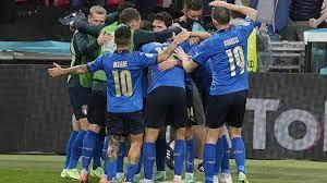 UEFA EURO 2020, Italy vs Spain: Italy ...