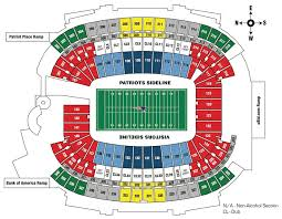 Mcguirk Stadium Seating Chart Massachusetts Minutemen 2018 Football Schedule