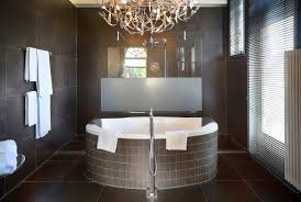 awesome modern bathroom chandeliers with modern bathroom chandeliers