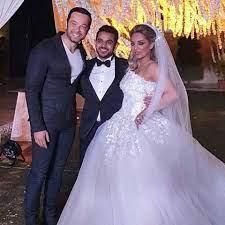 """التعليق الأول من مي حلمي على زواجها سراً من محمد رشاد.. لماذا قالت: """"حرام  عليكم"""""""