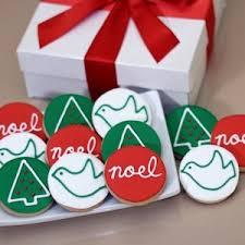 decorated round christmas sugar cookies. Interesting Decorated Christmas Circles To Decorated Round Sugar Cookies N