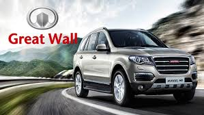 China's Great Wall Motors to Start Russia Manufacturing in 2019 - Russia  Business Today