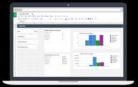 Excel Crm Templates Spreadsheet Crm