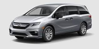 report honda recalls honda odyssey minivans because power sliding doors may stick