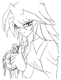 Small Picture Yugioh Coloring Pages Pinterest Paper piecing