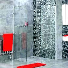 red gray bathroom red bathroom ideas and grey stone stool black i red bathroom ideas grey red gray bathroom