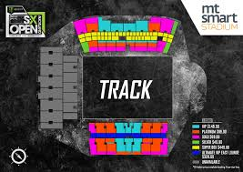 Ticket Info Monster Energy Sx Open Auckland