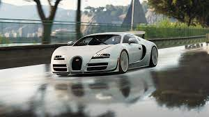 The bugatti veyron super sport 16.4 is french, as they are assembled in molsheim, alsace, france. 2011 Bugatti Veyron Super Sport Forza Horizon 2 By Forzagamer32 On Deviantart