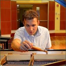 P Pianoworks | About Piano Tuner-Technician Adam Przybyla
