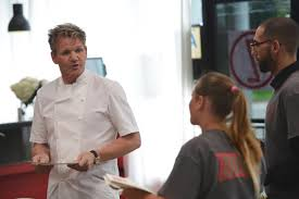 over 60 percent of the restaurants on kitchen nightmares are now