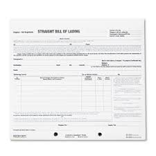 example short form short bill of lading mayotte occasions co