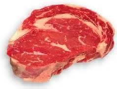 raw ribeye steak. Wonderful Raw Ribeye Steak  RAW Inside Raw A