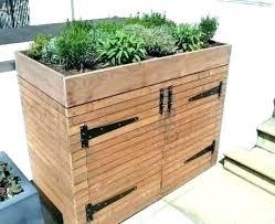 garden boxes garden storage boxes with lids storage box lockable outdoor storage garden storage boxes