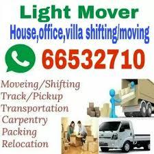 House Shifting Office Shifting Moving 8355766 Mzad Qatar