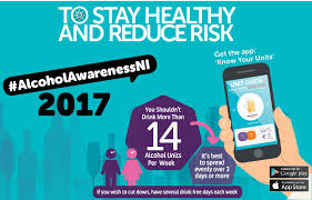 Week 2017 Northern Ni Ireland Health Awareness Alcohol Nichi Alliance