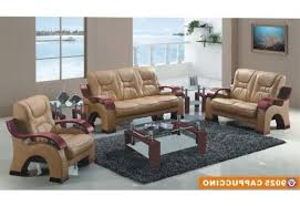 American Eagle Furniture 9025 Cappuccino Bonded Wood Arms Cherry