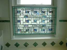 beveled stained glass window panel by from gallery in stained glass window panels ideas stained glass