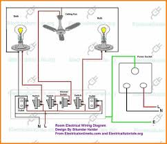 basic house wiring diagram pdf also large inside electrical