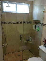 how to clean glass shower doors with hard water stains best way