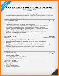 18 Cover Letter For Government Jobs Waa Mood