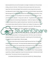 alternative ending to the lady the dog essay  lady the dog essay example text preview