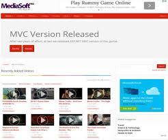 Video Website Template Beauteous Best Youtube Video Templates Johnab Medium