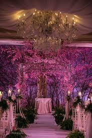 Cherry Blossom Backdrop Arrangements Unlimited Cherry Blossom Wedding Chuppah