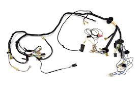 triumph 1981 82 t140 tsx factory genuine lucas wiring harness 60 triumph 1981 82 t140 tsx factory genuine lucas wiring harness 60 7465