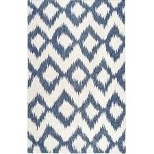 ikat ivory blue area rug safavieh dark architecture ideas furniture