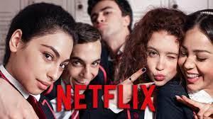 Elite Kritik - Die gefühlt hundertste Teenie Serie auf Netflix - CitizenZ