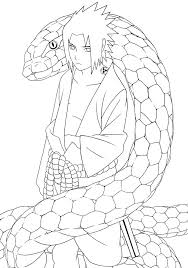 Coloring Pages Of Naruto Naruto Coloring Pages Kakashi C7354 Best