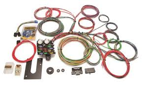 painless 10102 universal 21 circuit classic chassis harness in painless performance products 10102