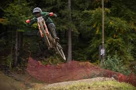 Adam Brayton's Dissent 297 – Nukeproof Bikes