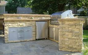 cold diy small outdoor cart kitchen countertops frame climates dim covers designs options costco concrete for