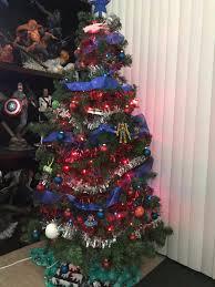 Spiderman Christmas Lights