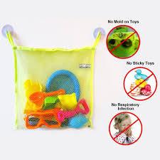 Bathroom Toys Storage Lilunicorn Releases Revolutionary 100 Mold Free Bathtub Toy Holder