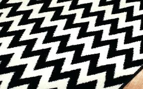 black and white area rugs medium images of red rug chevron woven project 62tm whit