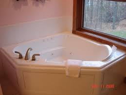 great large jetted tub corner whirlpool tub glorema