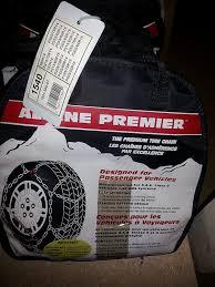 Buy Laclede Chain 7021 553 07 Alpine Premier Passenger Car
