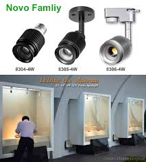 how track lighting works. 5W Focus Led Track Spotlight For Museum Lighting Exhibition Lamp Dimmable Clothing Store Coffee Shop Perfect Solution-in Novelty From How Works A