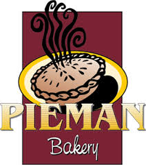 Pieman Bakery Logo Vector (.EPS) Free Download