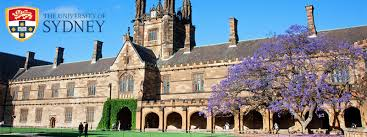 Image result for IMAGES FOR University of Sydney