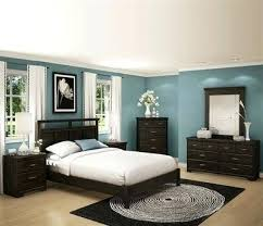 wall paint for brown furniture. Bedroom Paint Colors With Dark Brown Furniture A Set An Ebony . Wall For