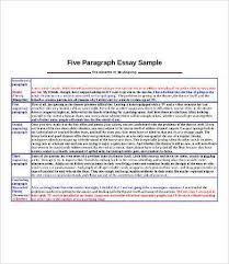 informative essay 9 free sles