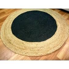 target black rug oval braided rug target braided jute target black round circle floor rug oval target black rug
