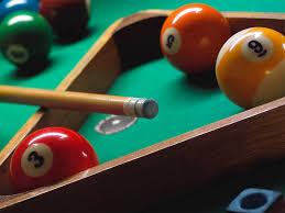 table pool. table pool