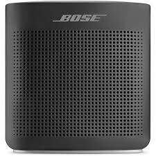 bose 8 inch subwoofer. bose soundlink colour ii wireless speaker (black) 8 inch subwoofer