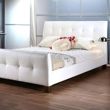 white queen size bed frame. Ana White Queen Size Bed Frame 7 Beautiful Beds From Us Stores Cute Furniture Within Plan