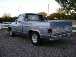 Truck chevy 1980 truck : Photo Gallery - Automobiles